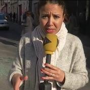 Une Seat utilisée pour trois fusillades retrouvée à Montreuil