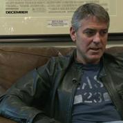 Grâce à George Clooney, Nespresso lance le premier café exporté du Sud-Soudan