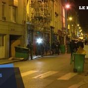 Fusillades à Paris : l'armée déployée