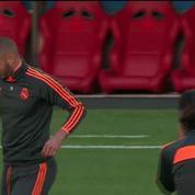 Affaire Valbuena: Karim Benzema reconnait son rôle d'intermédiaire