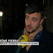 Les pilotes de l'affaire Air Cocaïne devant la justice française