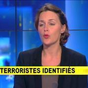 Un cinquième terroriste, connu de la justice, a été identifié