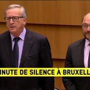 Le Parlement européen entonne la Marseillaise