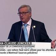Juncker :