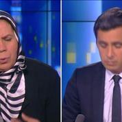 Latifa Ibn Ziaten: Les terroristes veulent nous séparer, il ne faut pas tomber dans le piège