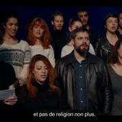 Les Youtubeurs rendent un hommage poignant à Paris
