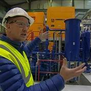 En Islande, une énergie inépuisable alimente 90% des maisons en chauffage