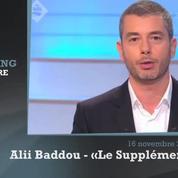 Paris : les hommages des chaines de télévision