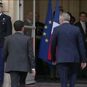L'amendement d'Ayrault sur la CSG, en attendant la présidence de l'Assemblée nationale