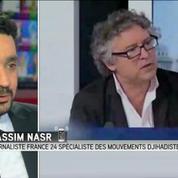 Wassim Nasr Dès qu' un discours pourrait leur être utile, l'EI ne va pas hésiter à l'utiliser