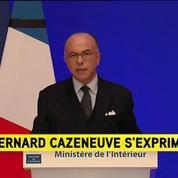 Sécurité renforcée après les attaques à Paris