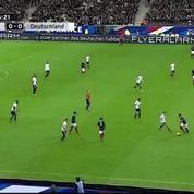 Stade de France : une explosion entendue pendant le match