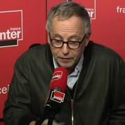 Fabrice Luchini: