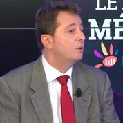 Didier Maïsto à propos de Sud Radio : «Je ne tolèrerai aucun dérapage»