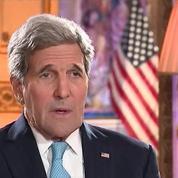 John Kerry :