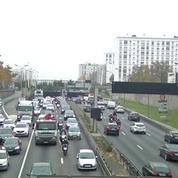 COP21: Plusieurs routes seront fermées dimanche et lundi