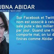 Le témoignage émouvant de Loubna Abidar, actrice du film marocain Much Loved