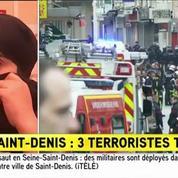 Saint-Denis :