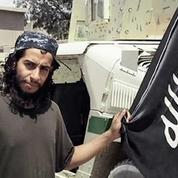 Abdelhamid Abaaoud, de Molenbeek à sa mort lors de l'assaut à Saint-Denis