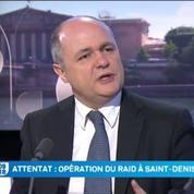 Questions au gouvernement: pour Bruno Le Roux, la droite a été