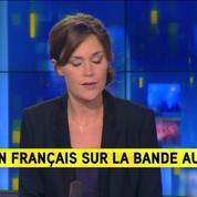 Un Français a enregistré les revendications de l'EI pour les attentats de Paris