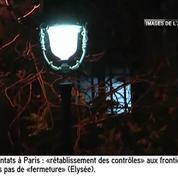 Un témoin filme l'assaut au Bataclan