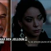 Tahar Ben Jelloun : Toutes les sociétés ont leur côté hypocrite