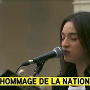 Nolwenn, Camélia Jordana et Yael Naim chantent Jacques Brel