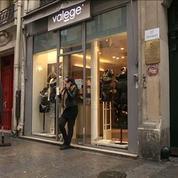 Attentats de Paris : la capitale au ralenti