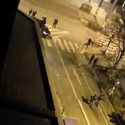 A Saint-Denis, le bruit des balles a résonné