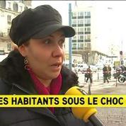 Opération à Saint-Denis : J'avais peur pour mon fils