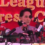 Elections historiques en Birmanie, 25 ans plus tard