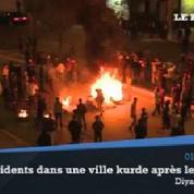 Turquie : affrontements entre police et militants kurdes après les législatives