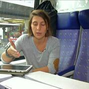 La SNCF met en place une bibliothèque digitale pour ses usagers