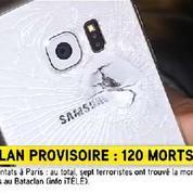 Stade de France : il échappe au pire grâce à son téléphone