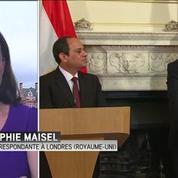 L'Egypte prête à coopérer pour assurer la sécurité des touristes étrangers