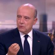 Alain Juppé lance un