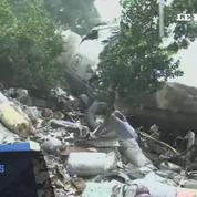 Un avion cargo s'écrase au Soudan du Sud