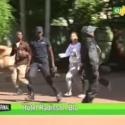 Mali : prise d'otages à l'hôtel Radisson de Bamako