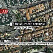 Deux morts dans une fusillade à Marseille