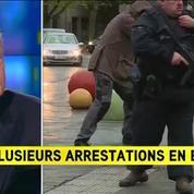 Xavier Raufer: Cette politique est entrain de tourner à la tragédie