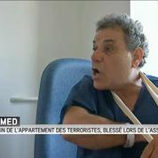 Opération à Saint-Denis : un voisin des terroristes témoigne