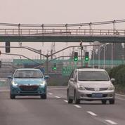 La Chine à l'heure des véhicules hybrides et électriques