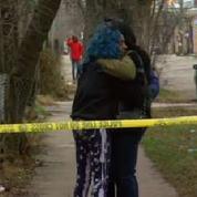 Etats-Unis : un policier tue deux personnes noires à Chicago