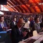 COP 21 : les négociateurs remettent une ébauche d'accord sur le climat