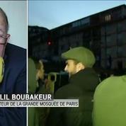 Dalil Boubakeur: Il n'y a rien de plus sacré que la paix de tous les Corses