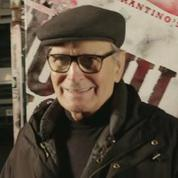 Ennio Morricone signe la musique du film de Tarantino