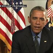 Barack Obama: «Je travaille activement à la fermeture de Guantanamo»