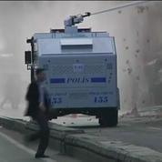 Deux manifestants tués par balle lors de heurts avec la police en Turquie