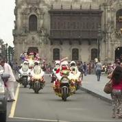 Quel Noël autour du monde ?